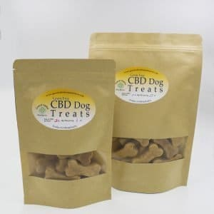 Grain Free CBD Dog Treats