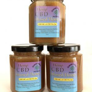 CBD Honey